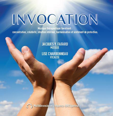 Invocation