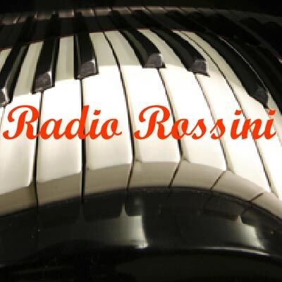 Radio Rossini, Italie