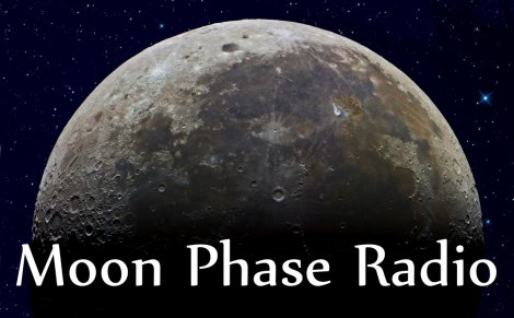 Moon Phase Radio, Royaume-Uni