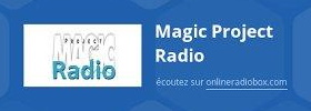 Magic Project Radio, France